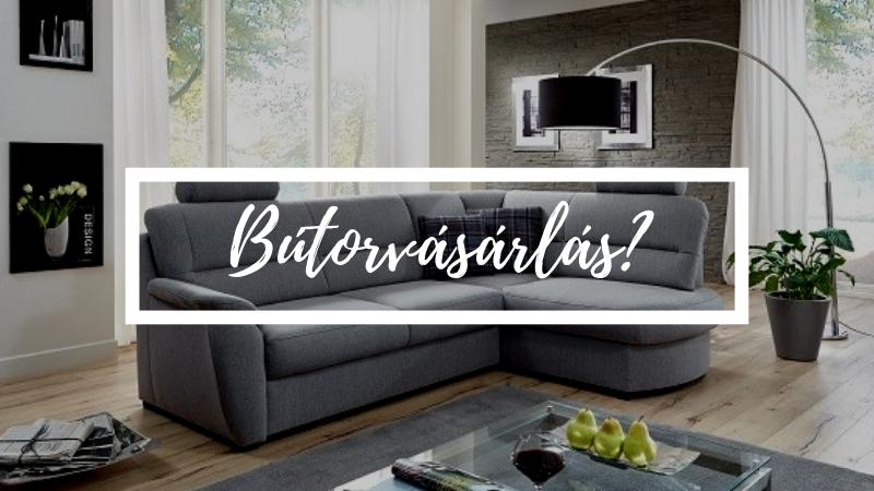 bútor vásárlás blog