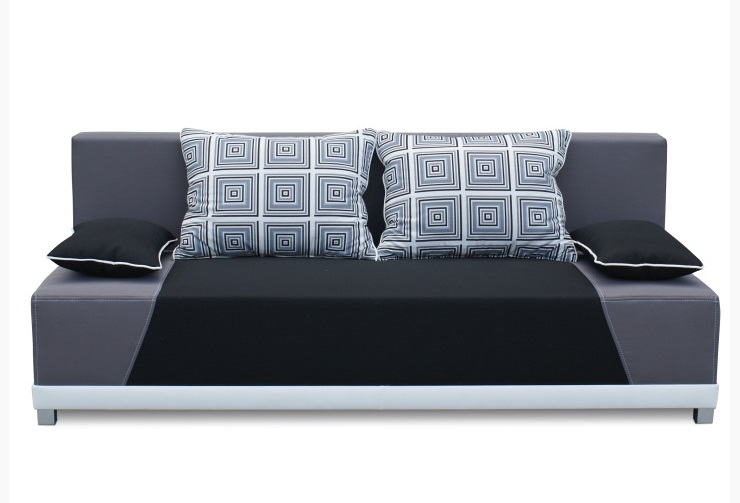 Rokar szürke kanapé
