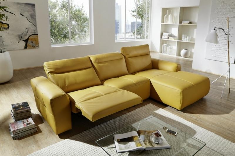 Santorini luxus sarok ülőgarnitúra