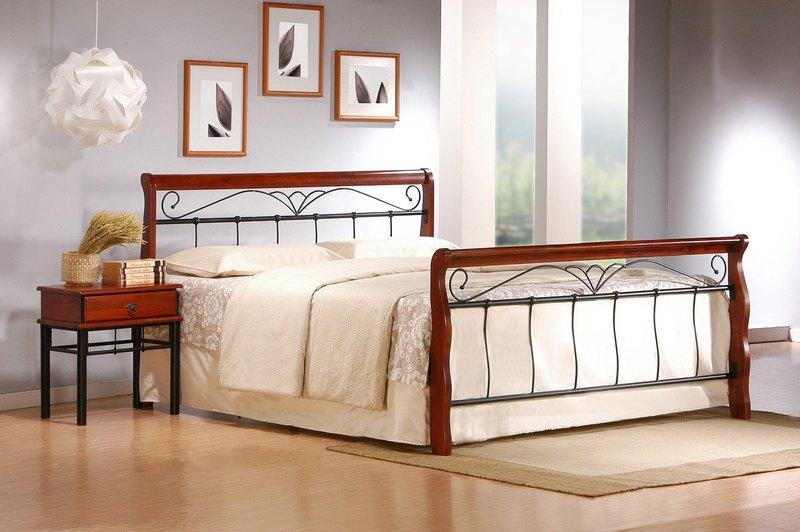 Vendella ágy
