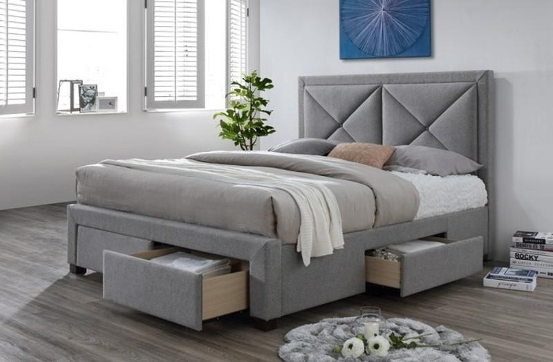 Xandra ágy luxus
