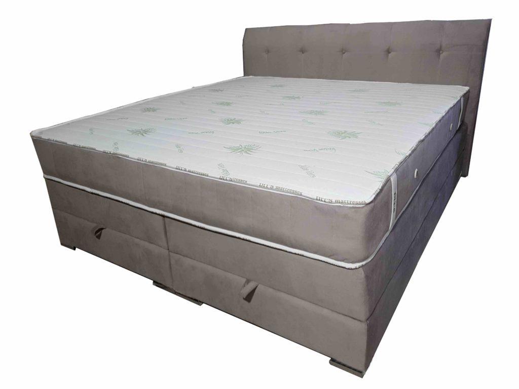 Fabiana boxspring ágy