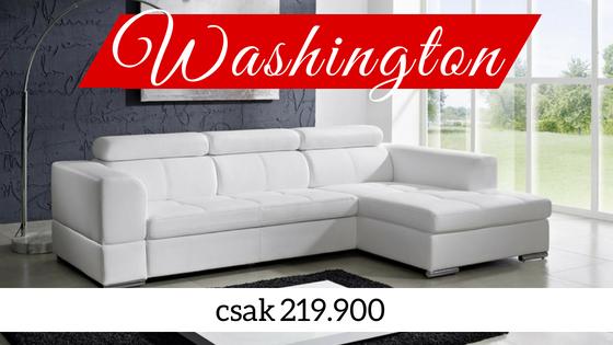 Washington sarok akció