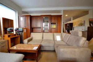 Comfort Line Bútoráruház Keszthely ülőgarnitúra fotó