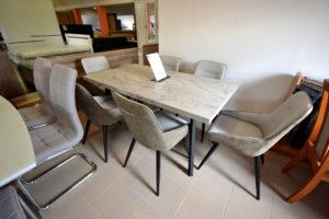 asztalok székek Keszthely