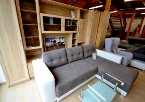 ülőgarnitúra fotó Veszprém bútoráruház
