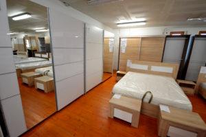 hálószoba bútorok bútorbolt Veszprém