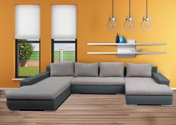 Alíz ülőgarnitúra kanapé