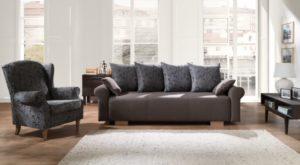 ágyazható, nyitható kanapé elegáns klasszikus