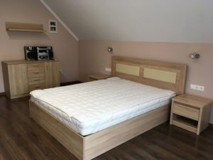 comfort line ágy