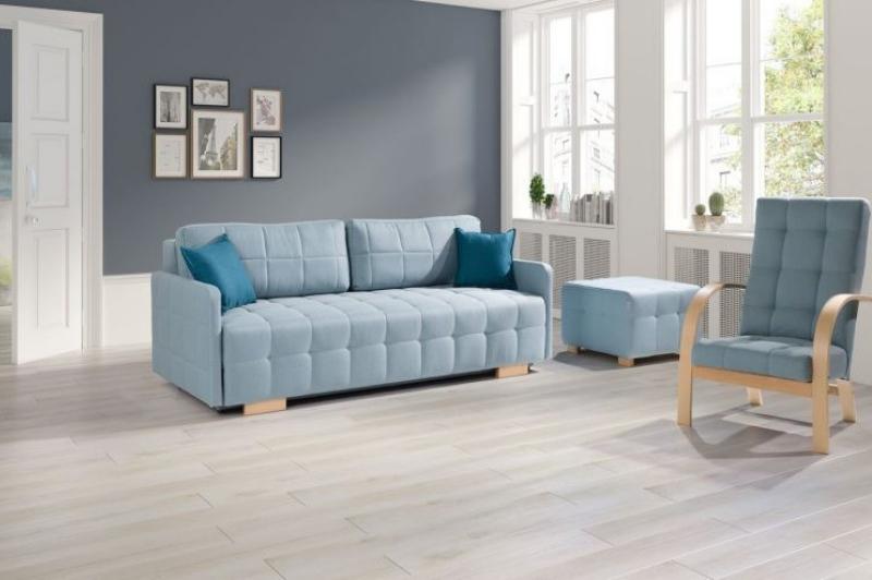 Olimpos kanapéágy