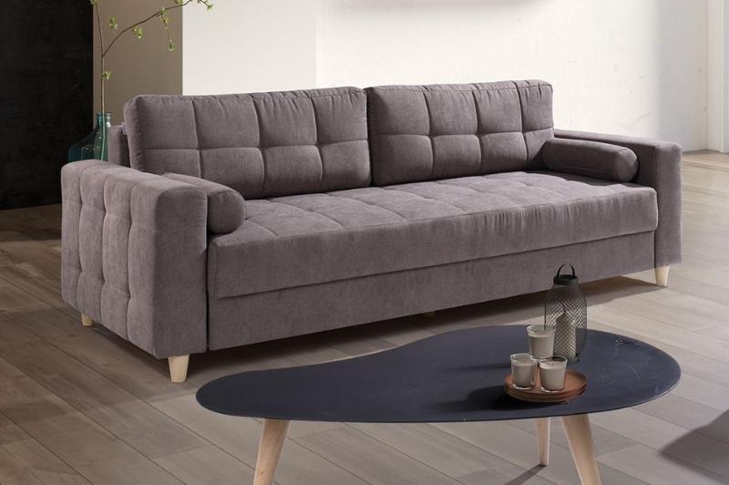 Sybill kanapé rugós