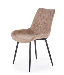 K313 design étkező szék