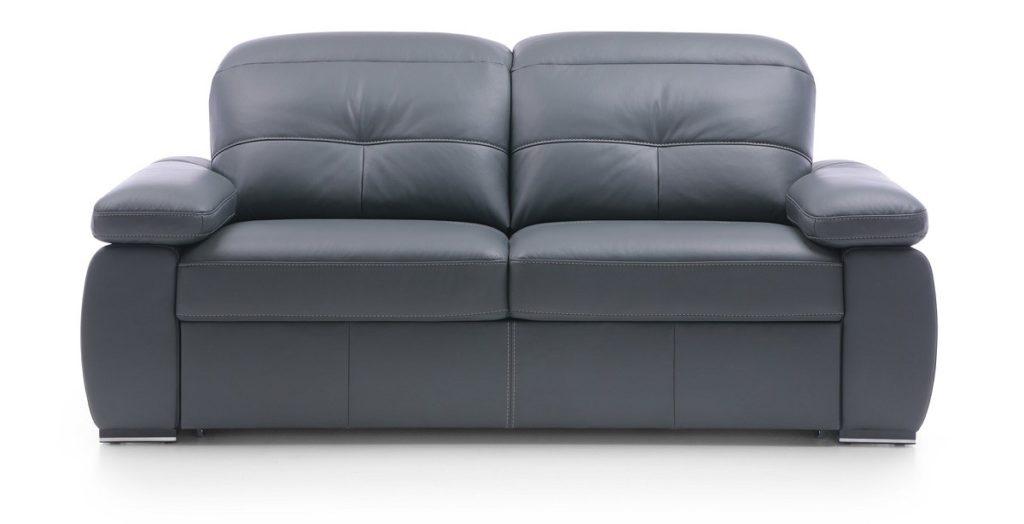 bőr kanapé két személyes