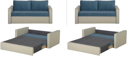 Dolce kis kanapé kihúzható ágyazható