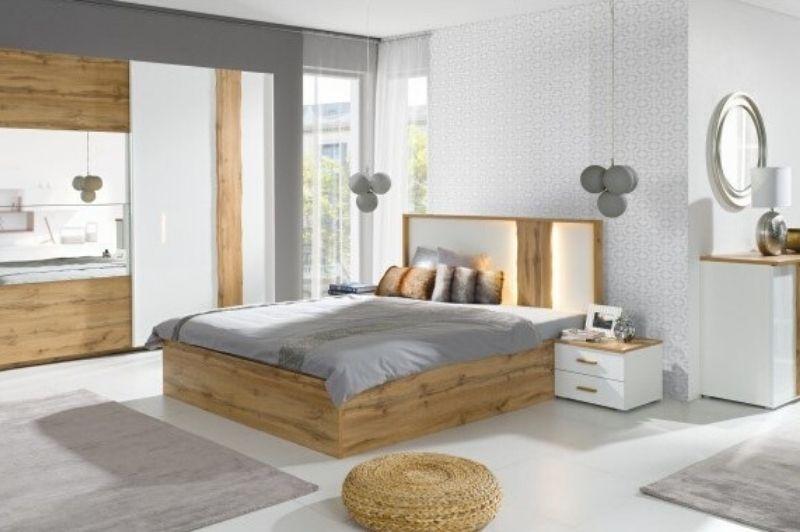 Vodena hálószoba bútorok