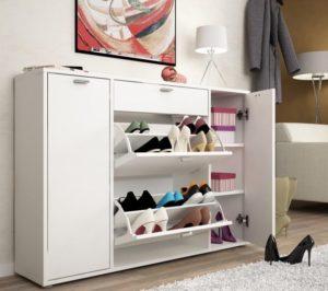 Anabela cipős tároló szekrény