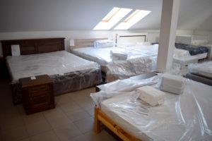 franciaágyak, matracok keszthelyen