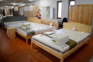fenyő ágyak Lineanatura matrac szaküzlet Veszprém