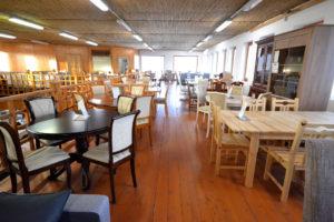 Comfort Line Bútoráruház Veszprém étkezők, asztalok, székek