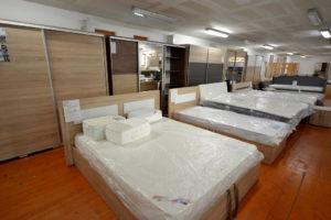 ágyak és matracok Veszprémben