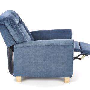 Bravo fotel relax funkcióval