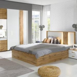 elemes hálószoba bútor