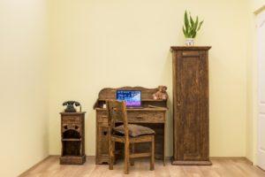 Göcsej bútorcsalád dolgozó szoba