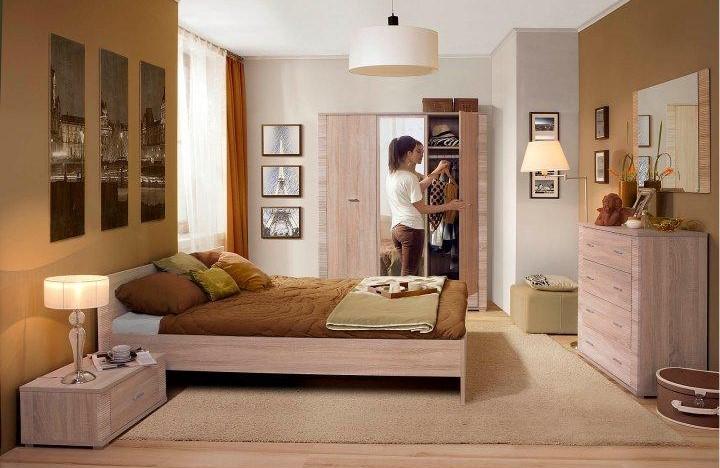 Grand hálószoba bútorok