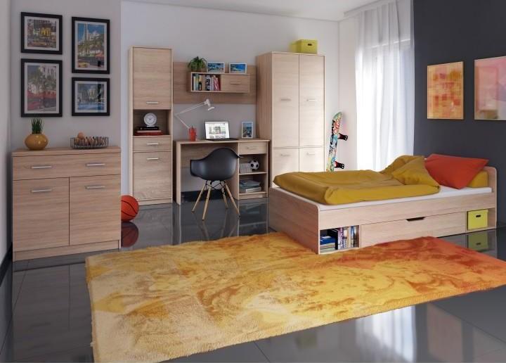 Teyo elemes ifjúsági szoba gyerekszoba bútorok