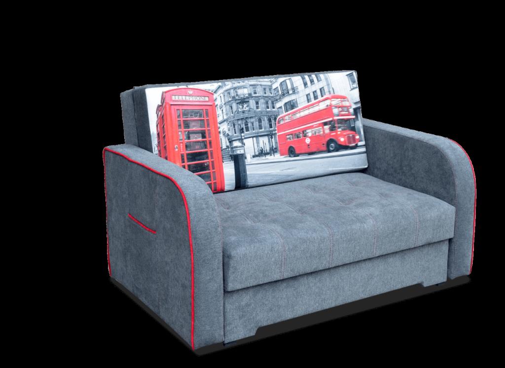 Milán akciós kattanós kanapé