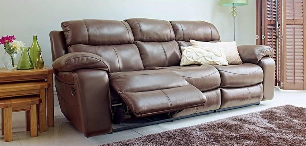 Hanry prémium relax kanapé