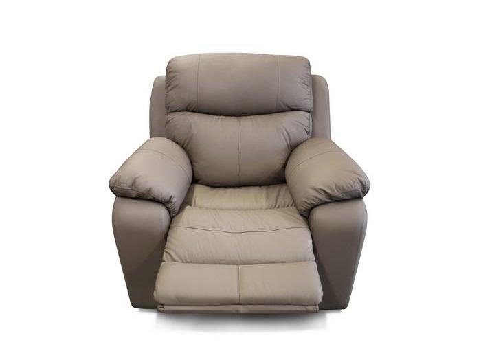 Hanry relax fotel lábtartós
