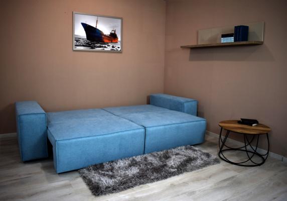 Jamiano ágyazható nagyméretű kanapé