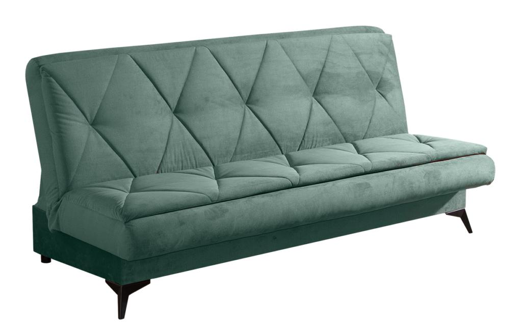Telle smaragd kanapé kattintós