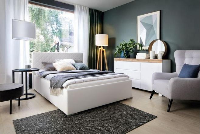 Orea ágy