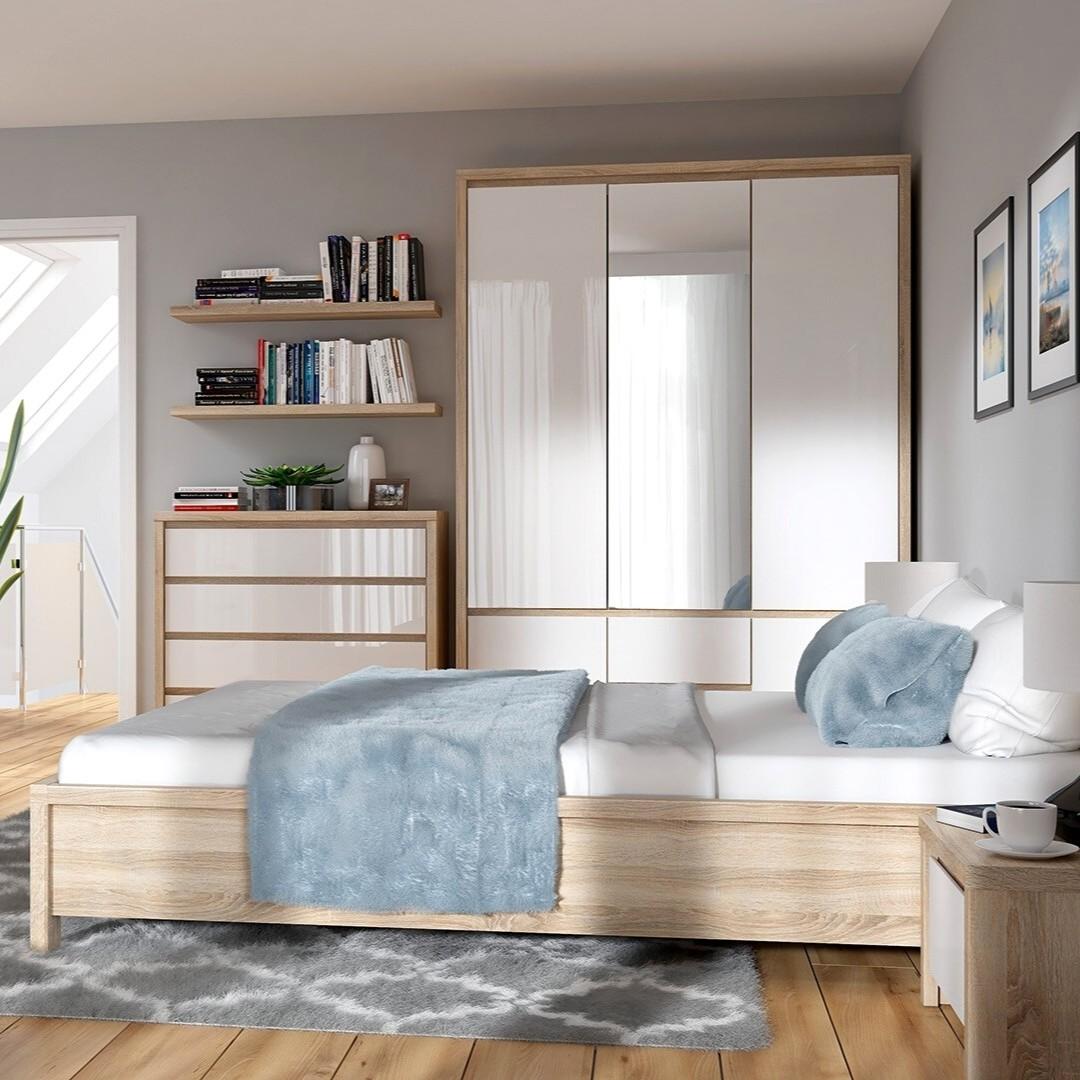 hálószoba bútorok szekrények