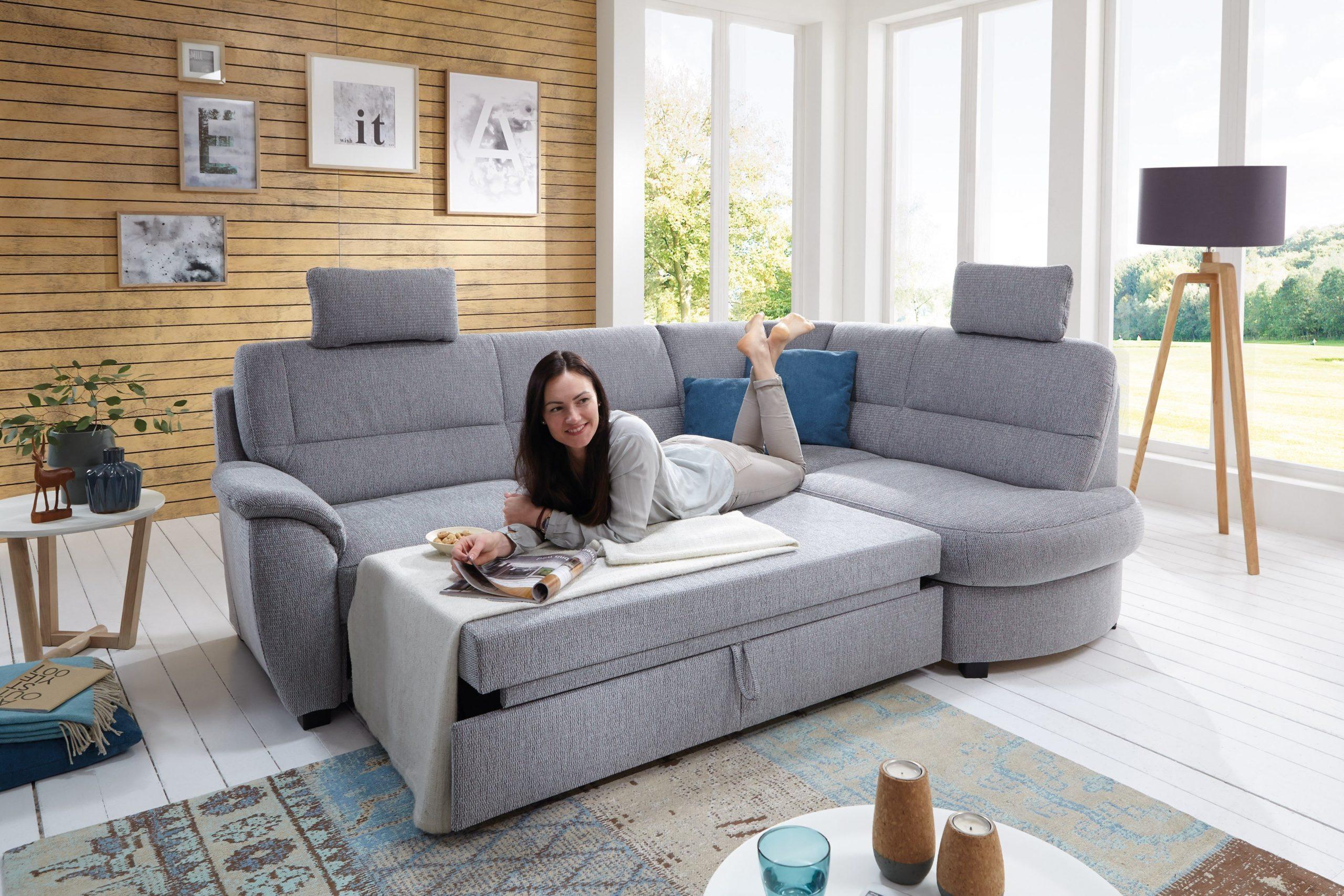 Keszthely bútorbolt ágyazható sarokülő